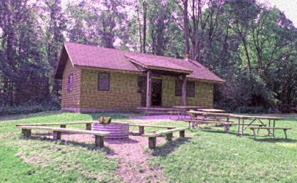 bunkhouse